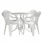 파라솔탁자+의자