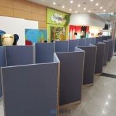한국곤충학회 파티션렌탈